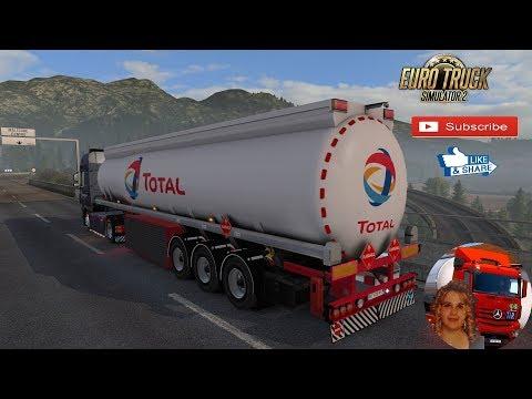 Fuel cistern v1.0