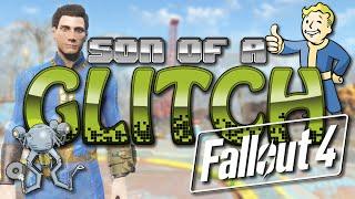 Video Fallout 4 Glitches - Son of a Glitch - Episode 55 MP3, 3GP, MP4, WEBM, AVI, FLV Desember 2018