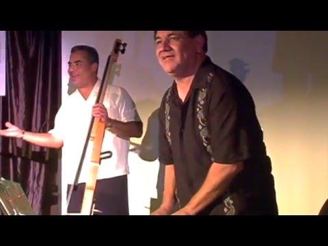 VLO Live in Costa Mesa