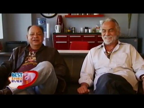 cheech - http://www.strombo.com Cheech and Chong give us their Best Story Ever and surprisingly it has to do with an arrest and jail.