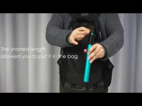 Wheelchair88: Pocket Cane