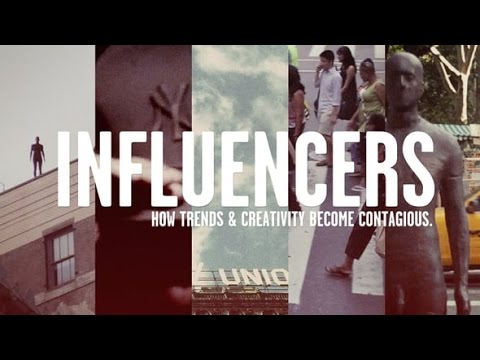 Influencers documentary - trailer