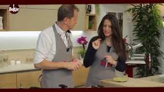 Ospite in Cucina - STRACCETTI DI MANZO ALLE MANDORLE con Fabia Moretto