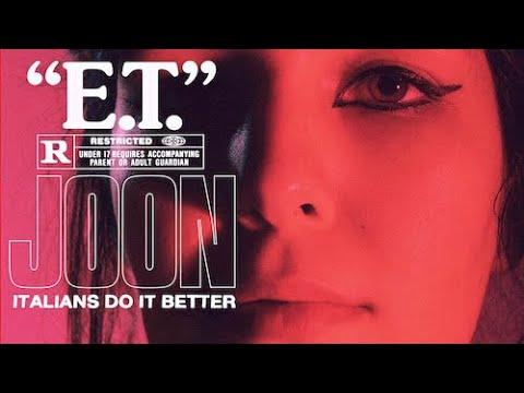 """JOON """"E.T."""" (Official Video)"""