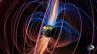 Why Earth's Magnetic Shield Matters