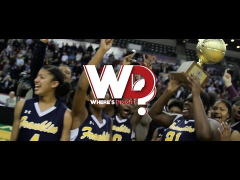 Franklin Warriors Girls Basketball - NJ State Champions 2016-17