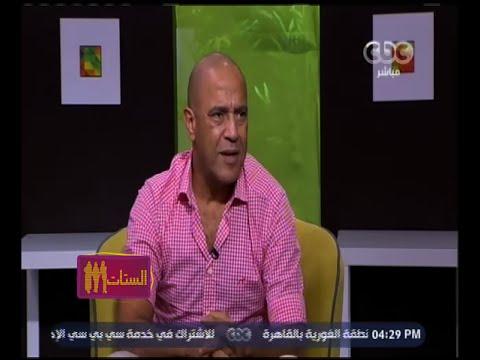 أشرف عبد الباقي: التنازلات جزء مهم جداً في الحياة الزوجية