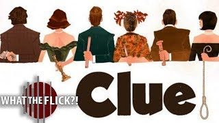 Clue starring Eileen Brennan, Tim Curry, and Madeline Kahn is reviewed by Alonso Duralde (TheWrap and Linoleum Knife podcast), and William Bibbiani (Crave Online) (http://www.ChristyLemire.com).Read what other critics had to say - https://www.rottentomatoes.com/m/clueIn this spoof of McCarthy-era paranoia and 1950s wholesomeness, the characters and plot are drawn from the popular Parker Brothers board game of the same name. On a dark and stormy night in 1954, six individuals with ties to Washington are assembled for a dinner party at the swanky mansion of one Mr. Boddy (Lee Ving). Boddy's butler, Wadsworth (Tim Curry), assigns each guest a colorful name: Mr. Green (Michael McKean), Col. Mustard (Martin Mull), Mrs. Peacock (Eileen Brennan), Professor Plum (Christopher Lloyd), Miss Scarlet (Lesley Ann Warren), and Mrs. White (Madeline Kahn). Two additional servants, the Cook (Kellye Nakahara) and Yvette, the maid (Colleen Camp), assist Wadsworth as he informs the guests that they have been gathered to meet the man who has been blackmailing them: Mr. Boddy. When Boddy turns up dead, however, the guests must try to figure out who killed him so they can protect their own reputations and keep the body count from growing. Three separate endings were filmed for Clue and shown in different theaters; all three are collected for the video edition. Although the film is set in the 1950s, the original Clue game was actually devised by Anthony Pratt, a clerk in Leeds, England, to pass the time during World War II air-raid drills. First released in 1946 under the name Cluedo by British manufacturer Waddington's, Clue was renamed and released in the U.S. in 1949. Today, Clue/Cluedo is marketed in 70 countries around the world and has been adapted into a British game show and an off-Broadway musical. Watch more movie reviews: https://www.youtube.com/playlist?list=PLm4XLke0iGptnCMraDr39laDOUbpEUins