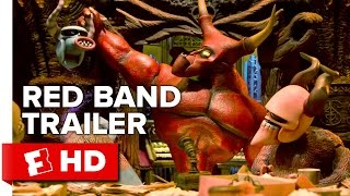 Nonton Hell And Back Official Red Band Trailer  2015    Mila Kunis  T J  Miller Movie Hd Film Subtitle Indonesia Streaming Movie Download