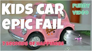 Kids car epic fail funny video▶ Thank you for watching this video! If you like it, please, put likes 👍, comments & subscribe to my channel for updates: https://www.youtube.com/channel/UCxSIy_SyK0L8NVVZevNkKew/about?sub_confirmation=1▶ New Best Short Funny Videos all the time: https://www.youtube.com/watch?v=MRtISYYK5uo&index=25&list=PLWUagoeqmhs7r_2QGP9kgn6ZsuFP-mcINWelcome to ★ 7 seconds of happiness ★ best short funny videos channel!!!FOLLOW ME:▶ Google+:  https://plus.google.com/u/1/+Jo7secondsofhappiness▶ Twitter: https://twitter.com/djidjio369▶ Facebook: https://www.facebook.com/7seconds.of.happinessIf you see a clip that you own that you did not submit or give consent for use, we have likely received false permissions and would be happy to resolve this for you! ☆•*•.¸¸. HAPPINESS ☆•*•.¸¸☆•*´¨`*☆•.¸¸.╔╗┼║║┼┼╔══╦═╗╔═╦══╗║║┼╔╣╔╗╠╗║║╔╣║═╣║╚═╝║╚╝║║╚╝║║║═╣╚═══╩══╝╚══╝╚══╝☆ ☜♡☞ Love is everything ☆•*•.¸¸☆•*´¨`*☆•.¸¸.----#7secondsFunnyVideos, #7SecondsOfHappiness, #7secondsVideos, #7secondVideo, #FunnyVideo