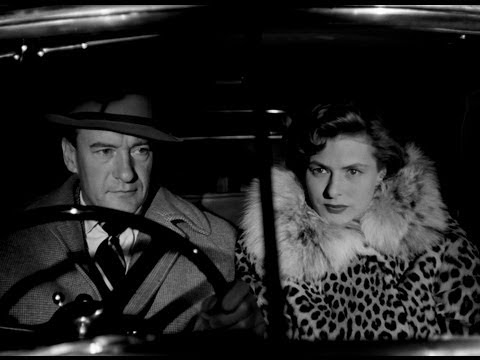 Journey to Italy (1953) - trailer