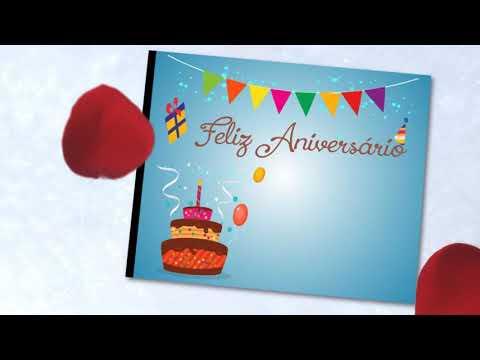 Mensagem de carinho - Linda Mensagem De Aniversário - O Que Realmente Importa É O Carinho.