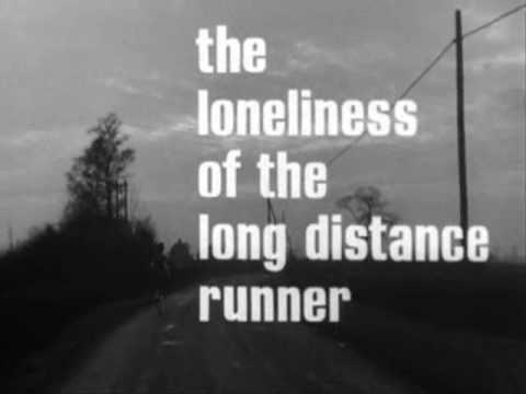 loneliness of the long distance runner essay