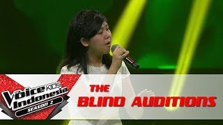 "Video Marcia ""Sebuah Rasa"" 