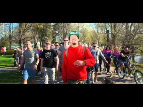 Brädi - Kotona feat. Panu Willman видео