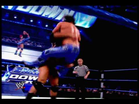 Wwe draf 2010 en vivo en raw este 26 de mayo