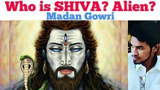 Video Who is Shiva | Alien | Tamil | Madan Gowri | MG MP3, 3GP, MP4, WEBM, AVI, FLV April 2018