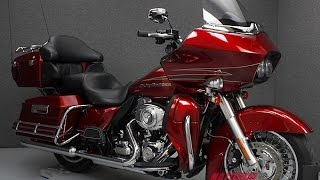 6. 2013 HARLEY DAVIDSON FLTRU ROAD GLIDE ULTRA  - National Powersports Distributors