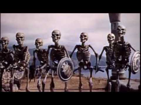 Jason And The Argonauts 1963 Review