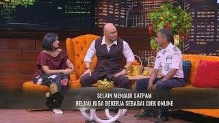 Video Terbiasa Rapih, Pak Slamet Mau Direkrut Deddy Corbuzier | HITAM PUTIH (05/02/19) Part 2 MP3, 3GP, MP4, WEBM, AVI, FLV Maret 2019