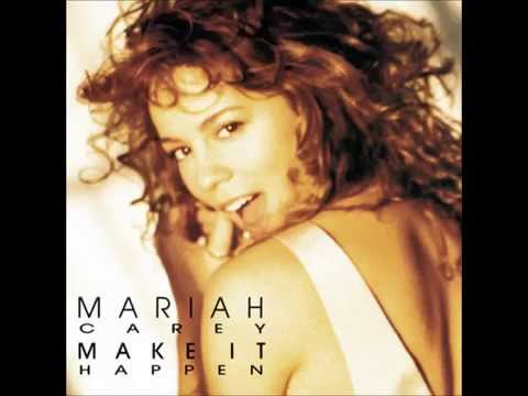 Mariah Carey - Make It Happen (C+C Classic Version)