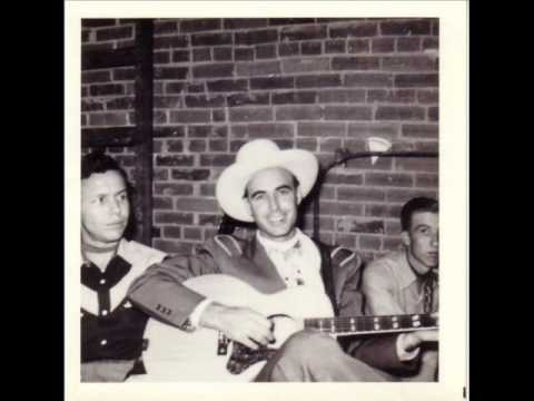Johnny Horton- Big Wheels Rollin