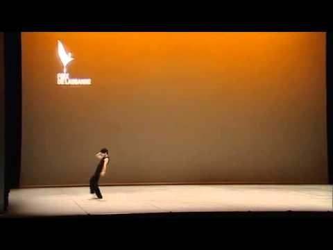 山本雅也(Masaya Yamamoto)Tender Hooks male solo