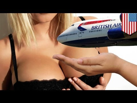 Video Mid-flight grope: Man arrested for touching sleeping woman during London-San Francisco flight download in MP3, 3GP, MP4, WEBM, AVI, FLV January 2017