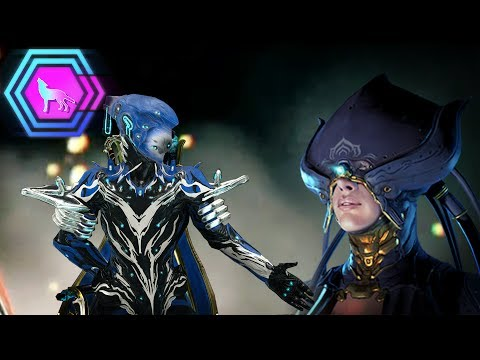 That awkward moment when you play with [DE]Rebecca | Warframe