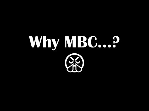 MBC Is Copyrighting and Taking Down Channels (видео)