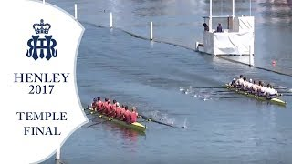 Nonton Temple Final   U London  A  V Brookes  A    Henley 2017 Film Subtitle Indonesia Streaming Movie Download