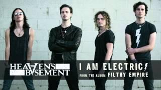 Heaven's Basement - I Am Electric (Audio)