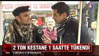 Gaziosmanpaşa'da Kestane Festivali Coşkusu - Star Tv