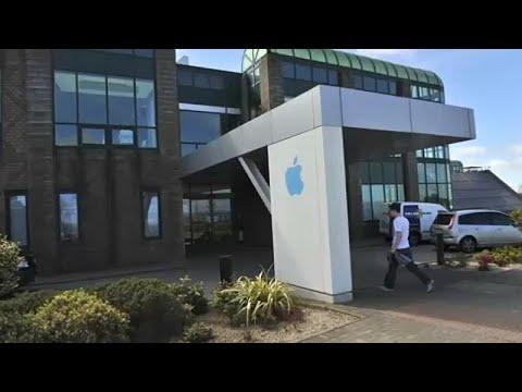 EU: Streit mit Apple um 13 Milliarden Steuernachzahlungen