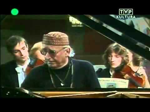 Gulda - Abbado, Mozart piano concerto N 23