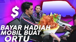 Video Part 2 | Mobil 3.500.000.000 Hadiah Buat Ortu, Bayarnya Patungan MP3, 3GP, MP4, WEBM, AVI, FLV April 2019