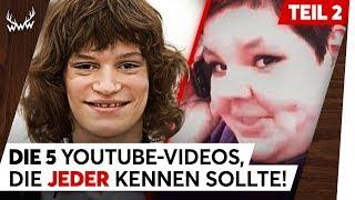 Video 5 YouTube-Videos, die JEDER kennen sollte! - Teil 2 | TOP 5 MP3, 3GP, MP4, WEBM, AVI, FLV Agustus 2018