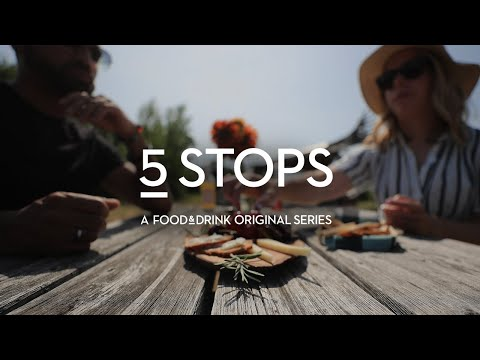 5 Stops: A Food & Drink Original Series | Full-Length Trailer | LCBO