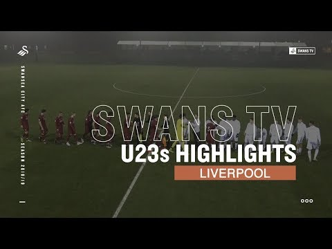 Highlights: Liverpool U23s 2 Swans U23s 0