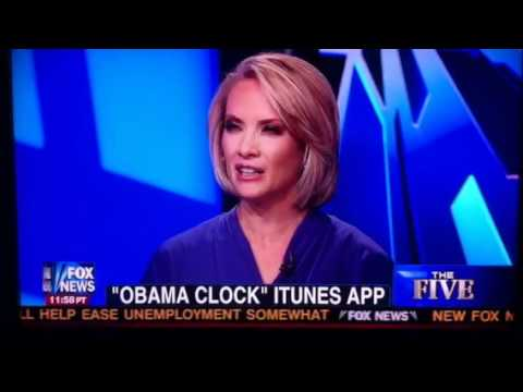 Video of Obama Clock
