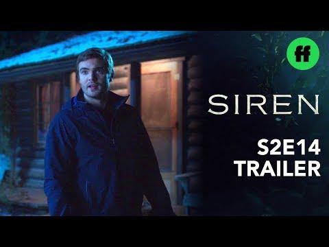 Siren | Season 2, Episode 14 Trailer | Can Ben Control His Jealousy?