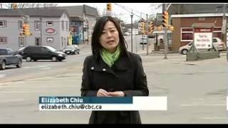 Bridgewater (NS) Canada  city pictures gallery : CBC News Talks RX Drug Abuse In Bridgewater N.S.