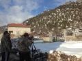 Akseki Giden Gelmez Dağları Değirmenlik köyü yaban keçisi görüntüleri