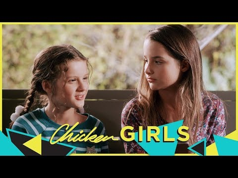 "CHICKEN GIRLS | Season 1 | Ep. 5: ""Halloween"""