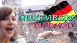 Nuremberg Germany  city photos gallery : Must See Spots in Nuremberg (Nürnberg) | Sharla in Germany