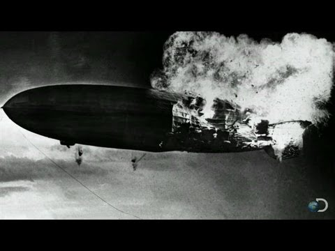 Hindenburg Bomb Test | Curiosity