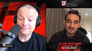 Unfiltered Episode 409: Max Holloway & Brett Okamoto by UFC