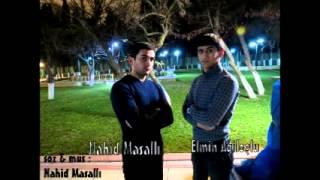 Nahid Masalli & Elmin Aqiloglu- Menimsen 2015