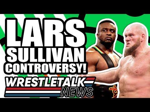 MAJOR AEW All Elite Wrestling NEWS! Lars Sullivan WWE CONTROVERSY! | WrestleTalk News May 2019