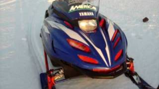 8. Yamaha SRX 700 Triple Speed Test Review